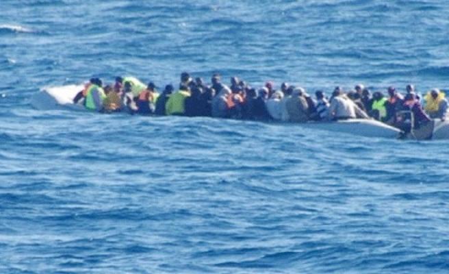 Mülteci akışında yüzde 40 oranında artış