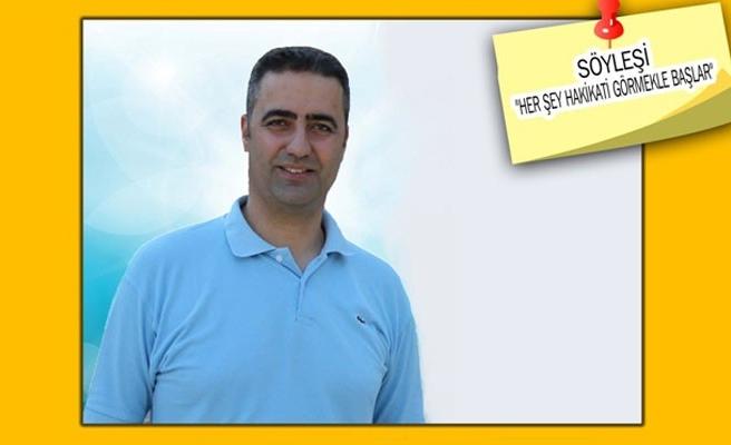 İskele'nin yarınki konuğu Bülent Gardiyanoğlu