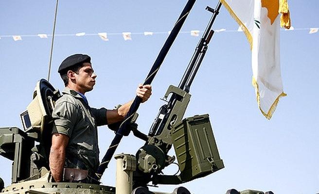 Güneyde silahlanma ve modernizasyon programları devam ediyor