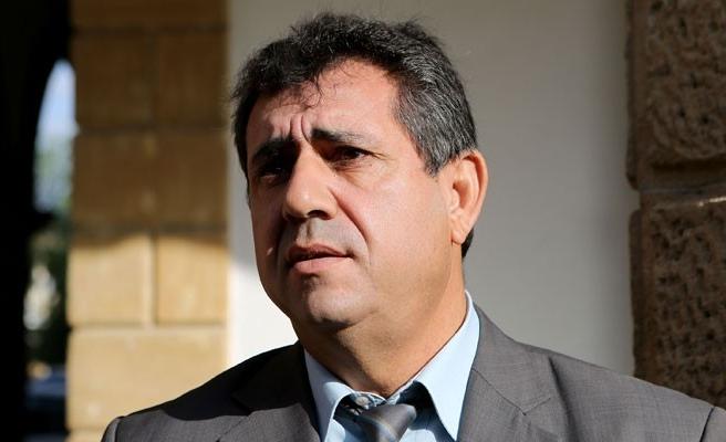 Elcil: Kıbrıs konusunda önemli bir aşamanın eşiğine gelindi
