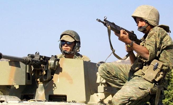 Ortak askeri tatbikat sona erdi