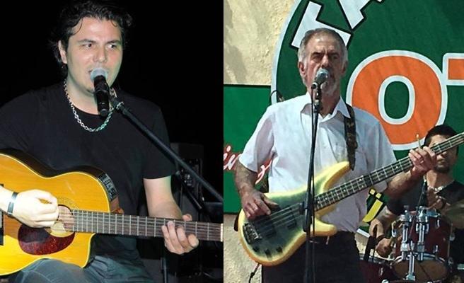 Kıbrıs şarkılarını seslendirecekler