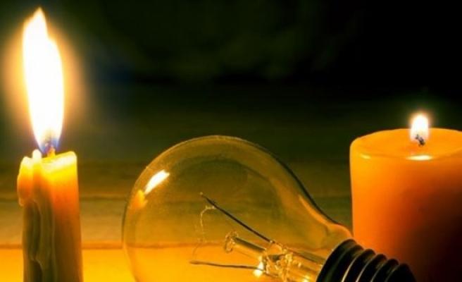 Yeniboğaziçi bölgesinde 3 saatlik elektrik kesintisi