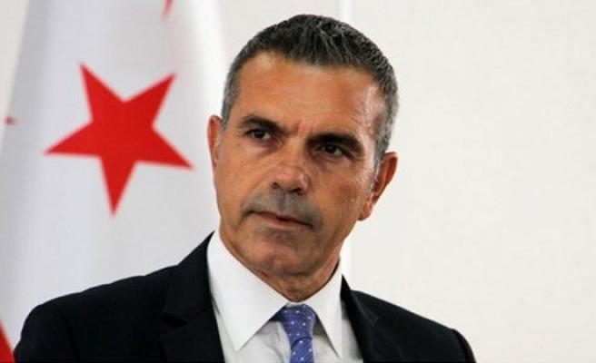 Uluçay, İstanbul'da Kudüs Konferansı'na katılıyor