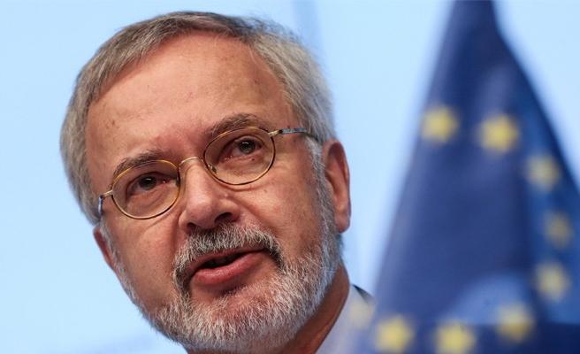 Avrupa Yatırım Bankası Başkanı Hoyer geliyor