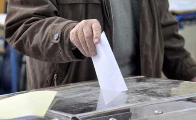 Seçim ve Halkoylaması Yasası halkın bilgisine sunuldu