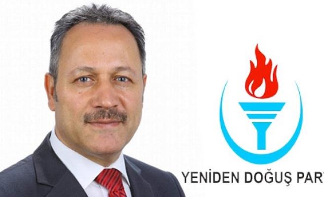YDP: Barış Burcu derhal görevinden alınmalıdır