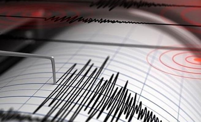 Orta Amerika'da 6,1 büyüklüğünde deprem
