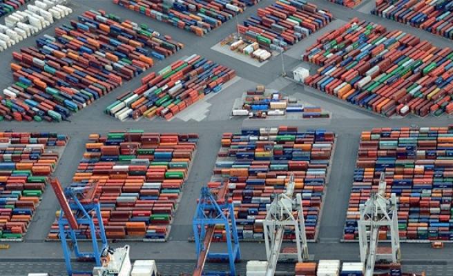 TC'nin dış ticaret açığı haziranda 5.5 milyar dolar