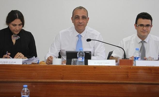 'Teknoloji Geliştirme Bölgeleri Yasa Tasarısı' oybirliği ile kabul edildi