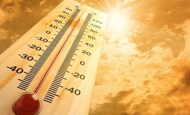 Hava sıcaklığı önümüzdeki günlerde artacak