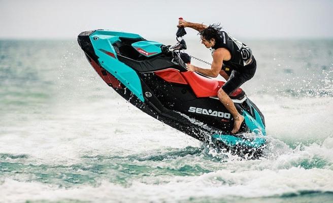 Jet skilere sıkı denetim gerekiyor