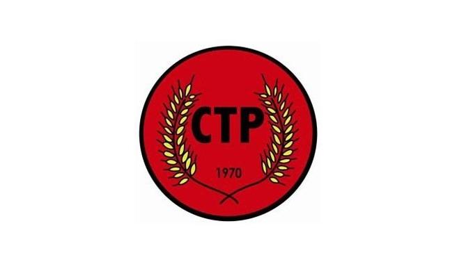 Sorumluluk CTP'ye yüklenmeye çalışılıyor