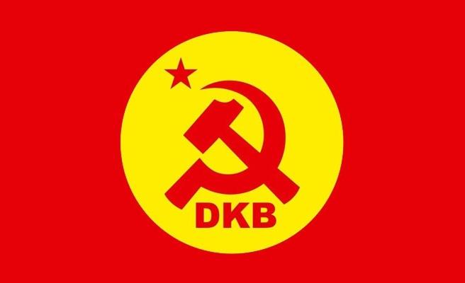 Devrimci Komünist Birlik AKP'yi eleştirdi