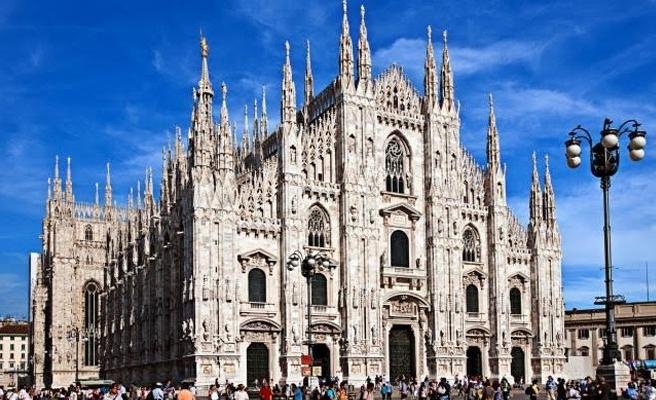 Ayşen Atabey yazdı: Lombardia bölgesinin başkenti, İtalya'nın ikinci büyük şehri Milano…