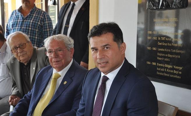 Özgürgün: Kıbrıs Türkü kendi yolunda devam etmelidir