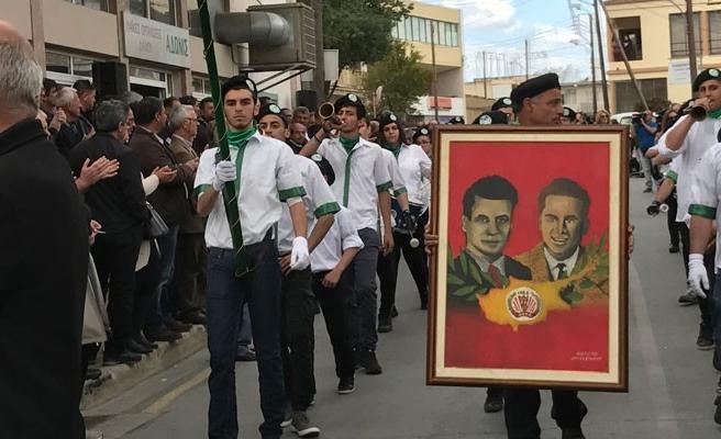 Kiprianu: Kıbrıs'ta barış engellenemez