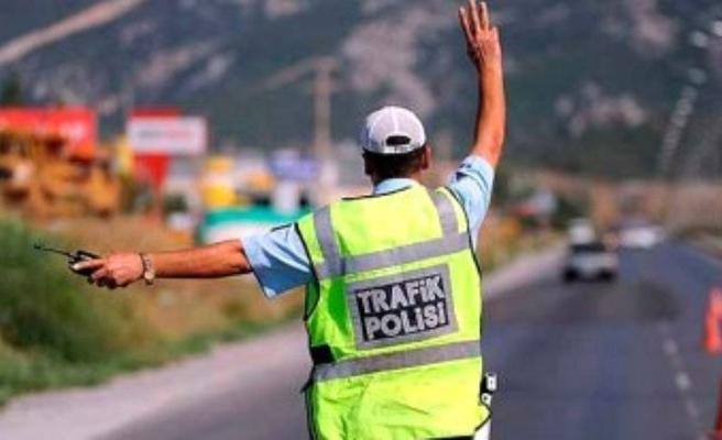 Kıbrıslı Rumların trafik cezalarına indirim iddiası