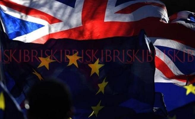 Yerel seçimlerde Brexit damgası