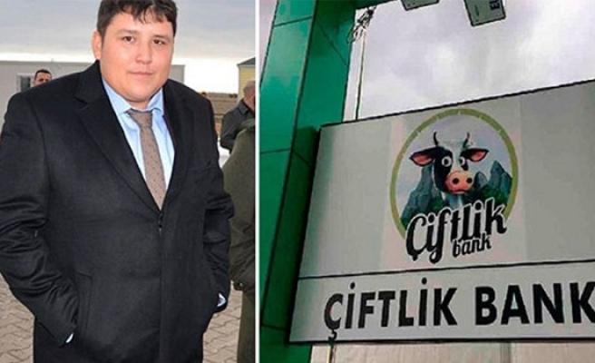 Çiftlik Bank mağdurları alacaklarını tahsil edemedi