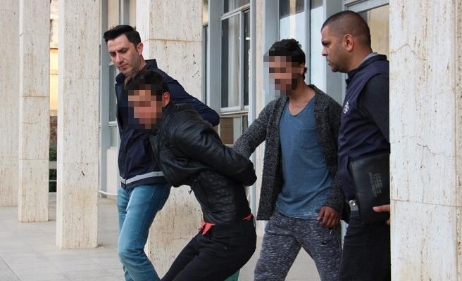 Tutuklulukları 6 gün uzatıldı