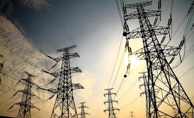 Lefkoşa'da elektrik kesintisi