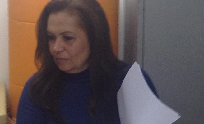 Fatoş Türkel istifa etti