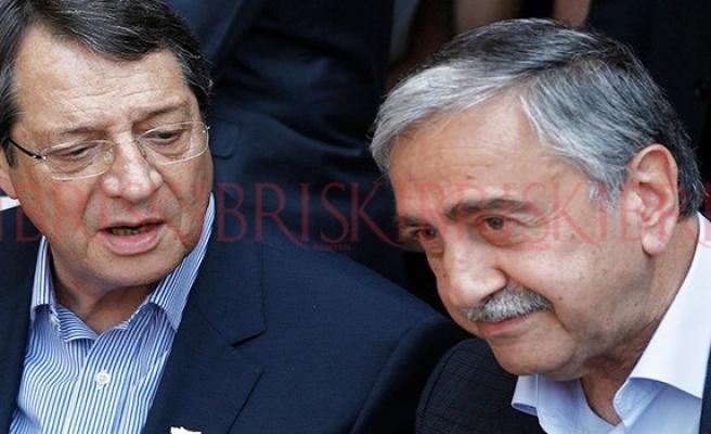 'Kıbrıs sorununa ve  ekonomiye etki edemiyoruz'