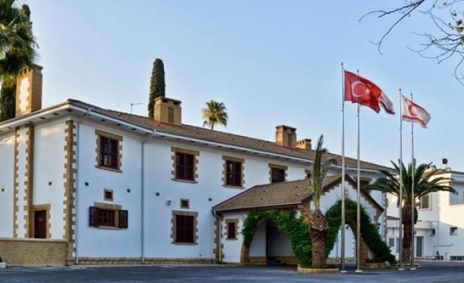 Cumhurbaşkanlığı, Guterres'in Kıbrıs ile ilgili raporunu değerlendirdi