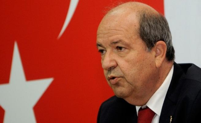 Tatar: UBP, ülke yönetimine her zaman hazırdır
