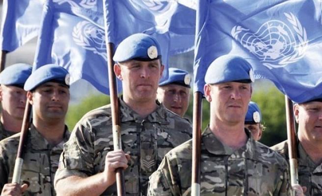 'Yeni süreç UNFICYP'le ilişkilendirmeye çalışılacak'