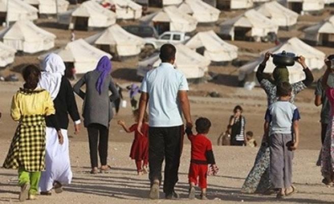 İngiliz Üsleri'nde ikamet eden mültecilere İngiltere'de daimi ikamet hakkı