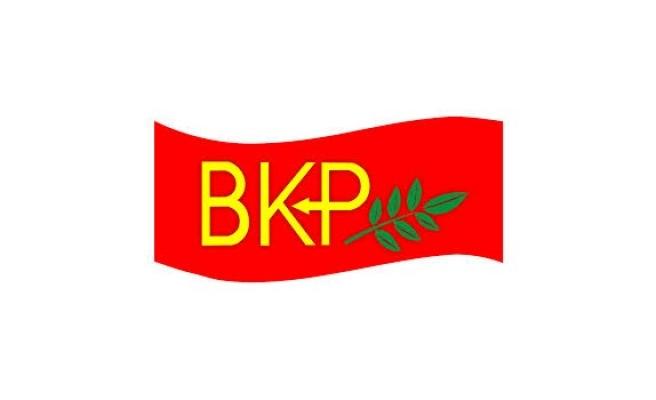 BKP: Polisiye tedbirlerle şiddetin önüne geçilmez