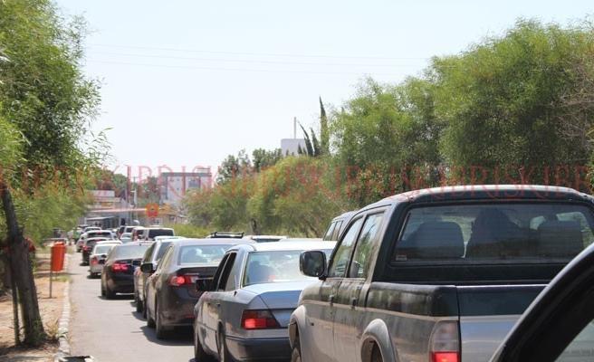 Güney Kıbrıs'ta plakalar değişiyor