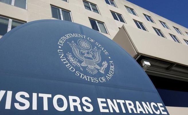 ABD Dışişleri Bakanlığından vize açıklaması