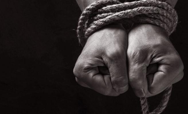Sığınma evindeki 37 kişi insan ticareti kurbanı