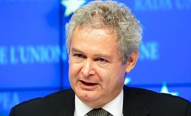 Mavroyannis'ten 'Kıbrıs sorununda dönem sonu' uyarısı