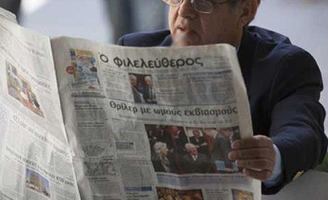 'Çözüme Nato Garantörlüğü'