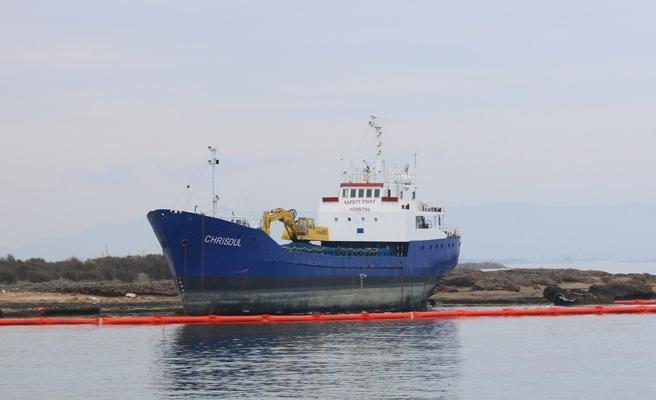 Kurtarma işlemi, geminin fiyatından fazla olabilir