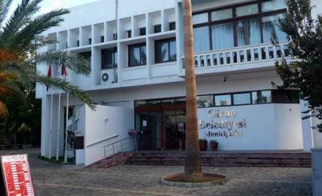 Girne Belediyesi ile Dev - İş arasında uzlaşıya varıldığı açıklandı
