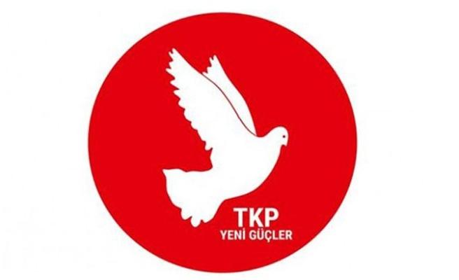'100 kişi daha TKP Yeni Güçler'e katıldı'