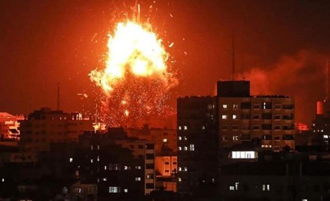 Gazze'de gerilim tırmanıyor