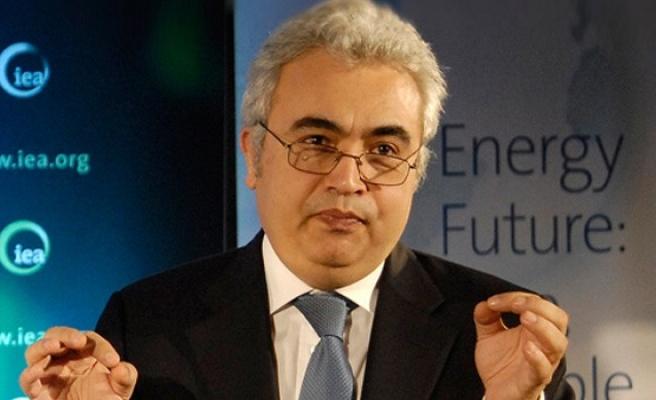 'Doğu akdeniz gazının oyun değiştirici rolü olmaz'