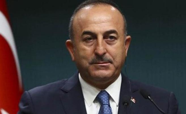 Çavuşoğlu'dan vize krizi açıklaması: Türkiye dayatmalara karşı boyun eğmez