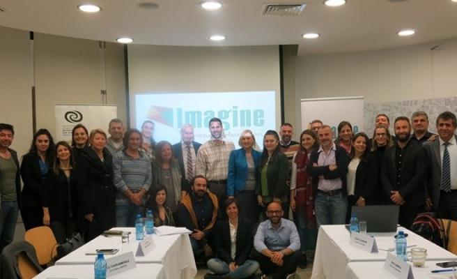 'Imagıne' 2 bin öğrenci ve 194 öğretmeni bir araya getirdi