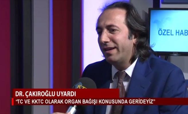 KTV Özel Haber- Dr. Çakıroğlu uyardı