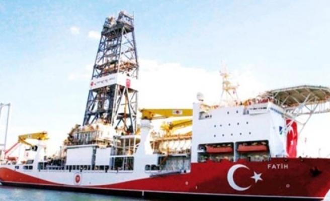 ABD'nin Kıbrıs Açıklamasına Türkiye'den İlk Tepki