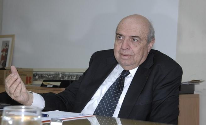 'Ya dengeli bir uzlaşma olur ya da Kıbrıs sorunu çözülmez'
