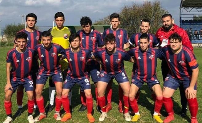 U21 Birinci Lig'de ilk devre tamamlanıyor