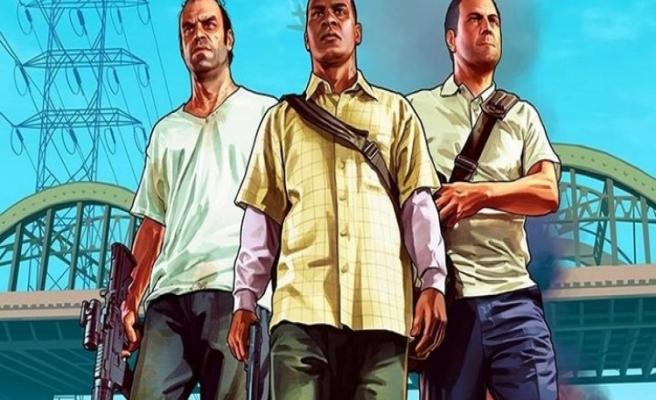 GTA 5 iki yılda 54 milyonluk satış yaptı